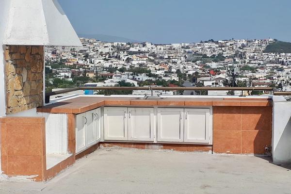 Foto de casa en venta en s/n , colonial san jerónimo 1 sector, monterrey, nuevo león, 9961969 No. 09