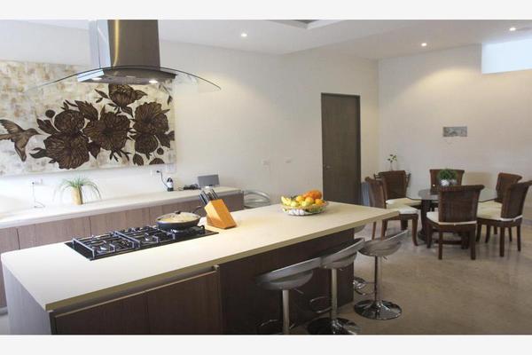 Foto de casa en venta en s/n , condado de asturias, santiago, nuevo león, 9986358 No. 03