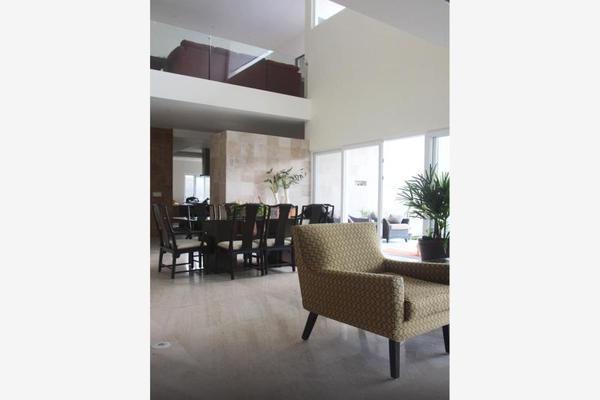 Foto de casa en venta en s/n , condado de asturias, santiago, nuevo león, 9986358 No. 04