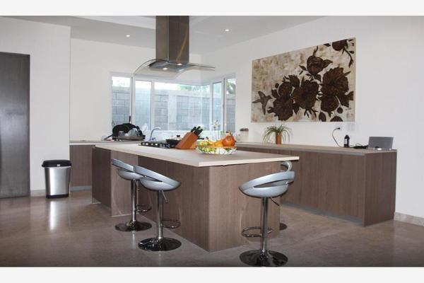 Foto de casa en venta en s/n , condado de asturias, santiago, nuevo león, 9986358 No. 05
