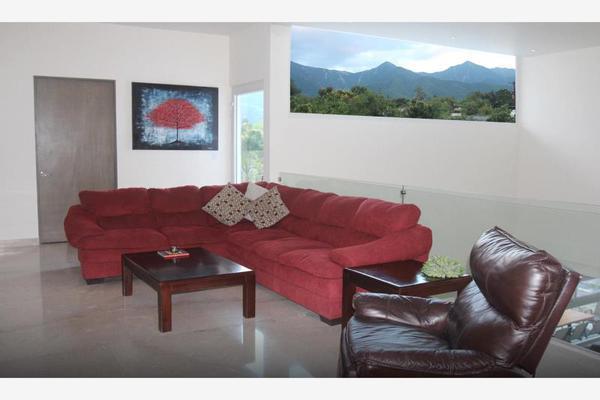 Foto de casa en venta en s/n , condado de asturias, santiago, nuevo león, 9986358 No. 06