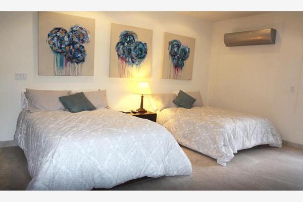 Foto de casa en venta en s/n , condado de asturias, santiago, nuevo león, 9986358 No. 07