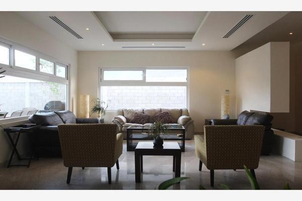 Foto de casa en venta en s/n , condado de asturias, santiago, nuevo león, 9986358 No. 09