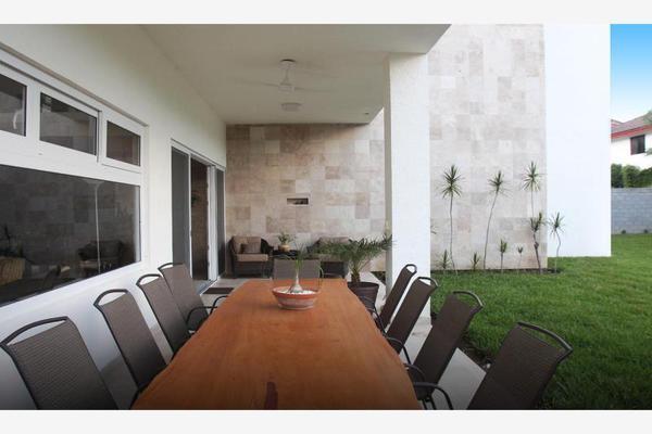 Foto de casa en venta en s/n , condado de asturias, santiago, nuevo león, 9986358 No. 11