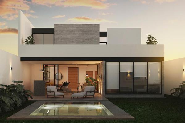 Foto de casa en venta en s/n , conkal, conkal, yucatán, 10001037 No. 01