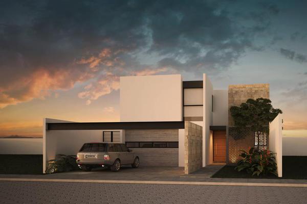 Foto de casa en venta en s/n , conkal, conkal, yucatán, 10001037 No. 02