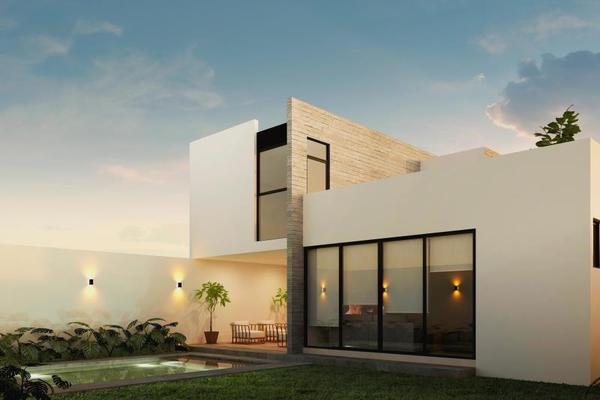 Foto de casa en venta en s/n , conkal, conkal, yucatán, 10001037 No. 04
