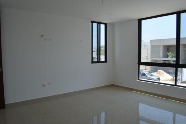 Foto de casa en venta en s/n , conkal, conkal, yucatán, 10286534 No. 09