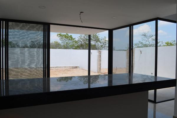 Foto de casa en venta en s/n , conkal, conkal, yucatán, 10286534 No. 12