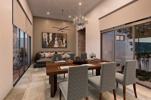 Foto de casa en venta en s/n , conkal, conkal, yucatán, 10293903 No. 03