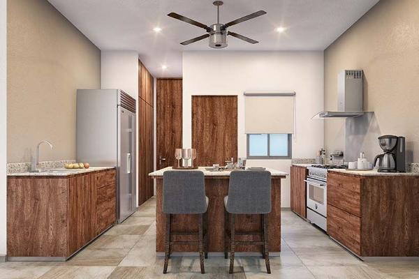 Foto de casa en venta en s/n , conkal, conkal, yucatán, 10293903 No. 05