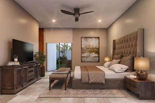 Foto de casa en venta en s/n , conkal, conkal, yucatán, 10293903 No. 06