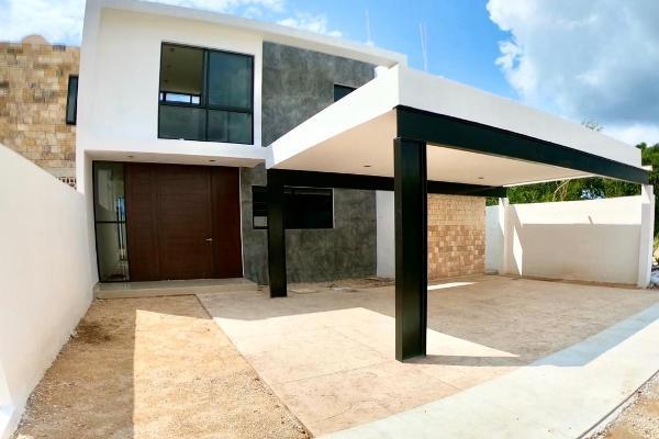 Foto de casa en condominio en venta en s/n , conkal, conkal, yucatán, 10300122 No. 02