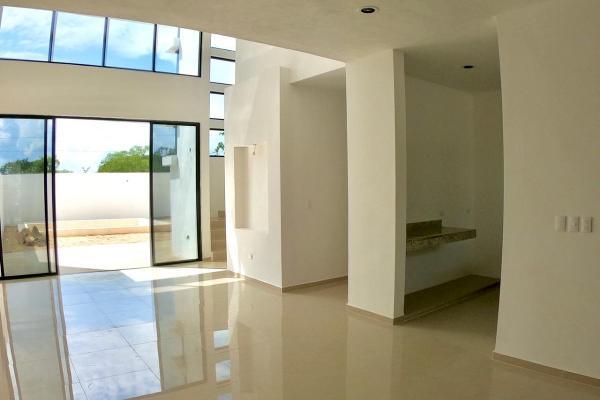 Foto de casa en condominio en venta en s/n , conkal, conkal, yucatán, 10300122 No. 04
