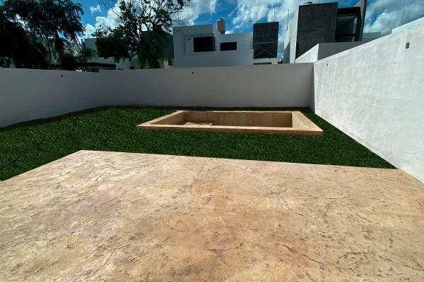 Foto de casa en condominio en venta en s/n , conkal, conkal, yucatán, 10300122 No. 05