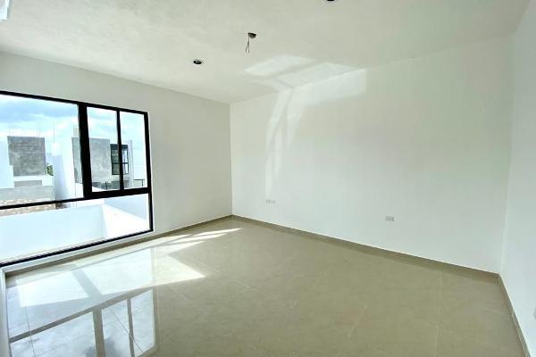 Foto de casa en condominio en venta en s/n , conkal, conkal, yucatán, 10300122 No. 08