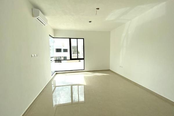 Foto de casa en condominio en venta en s/n , conkal, conkal, yucatán, 10300122 No. 09