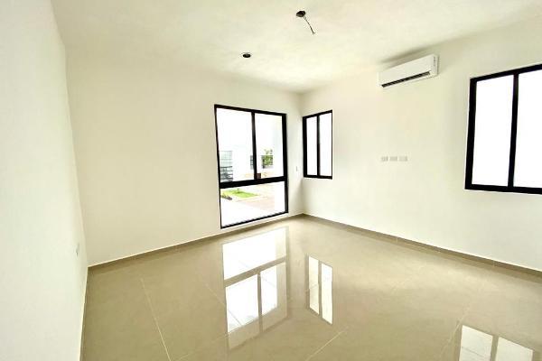 Foto de casa en condominio en venta en s/n , conkal, conkal, yucatán, 10300122 No. 10