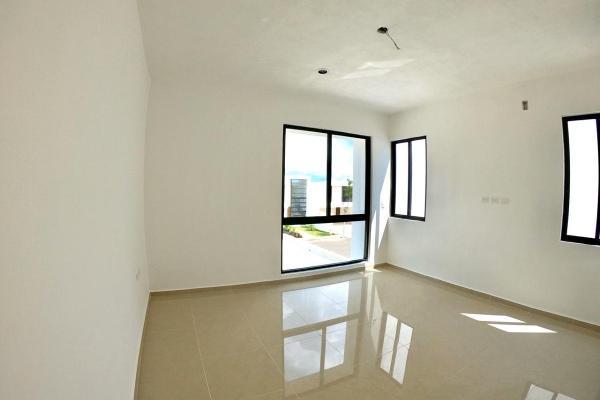 Foto de casa en condominio en venta en s/n , conkal, conkal, yucatán, 10300122 No. 11
