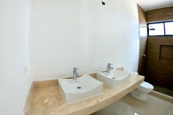 Foto de casa en condominio en venta en s/n , conkal, conkal, yucatán, 10300122 No. 14