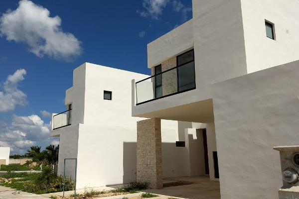 Foto de casa en venta en s/n , conkal, conkal, yucatán, 9949937 No. 01