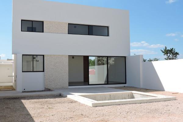 Foto de casa en venta en s/n , conkal, conkal, yucatán, 9949937 No. 02