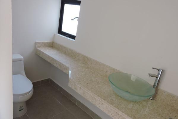 Foto de casa en venta en s/n , conkal, conkal, yucatán, 9949937 No. 04