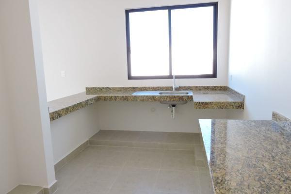 Foto de casa en venta en s/n , conkal, conkal, yucatán, 9949937 No. 05