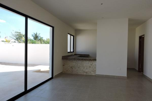 Foto de casa en venta en s/n , conkal, conkal, yucatán, 9949937 No. 07