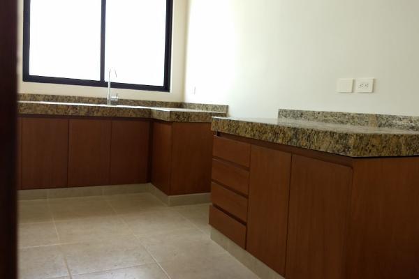 Foto de casa en venta en s/n , conkal, conkal, yucatán, 9949937 No. 10