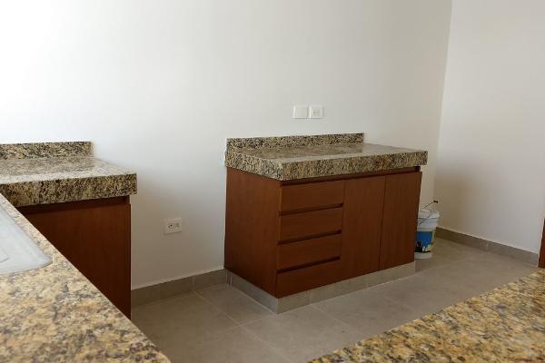 Foto de casa en venta en s/n , conkal, conkal, yucatán, 9949937 No. 12