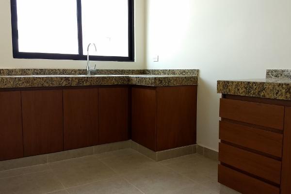 Foto de casa en venta en s/n , conkal, conkal, yucatán, 9949937 No. 13