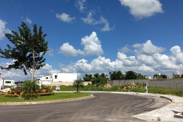Foto de casa en venta en s/n , conkal, conkal, yucatán, 9949937 No. 15