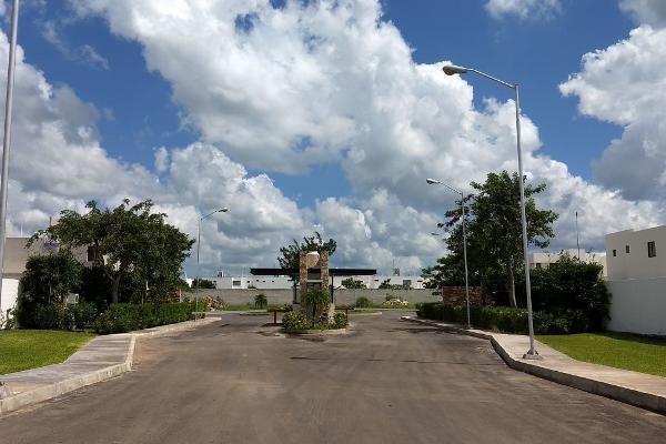 Foto de casa en venta en s/n , conkal, conkal, yucatán, 9949937 No. 17