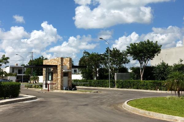 Foto de casa en venta en s/n , conkal, conkal, yucatán, 9949937 No. 18