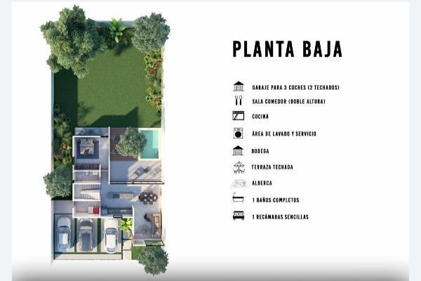 Foto de casa en venta en s/n , conkal, conkal, yucatán, 9950630 No. 03