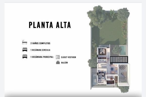 Foto de casa en venta en s/n , conkal, conkal, yucatán, 9950630 No. 04