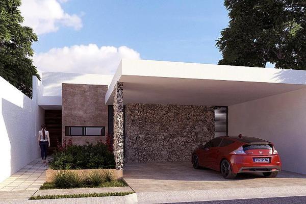 Foto de casa en venta en s/n , conkal, conkal, yucatán, 9952079 No. 04