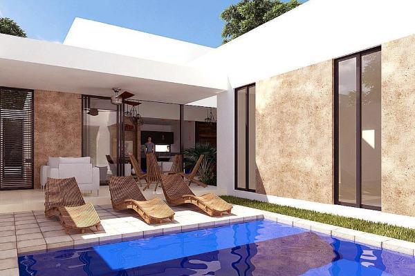 Foto de casa en venta en s/n , conkal, conkal, yucatán, 9952079 No. 05