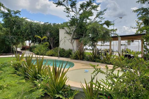 Foto de casa en venta en s/n , conkal, conkal, yucatán, 9952079 No. 12