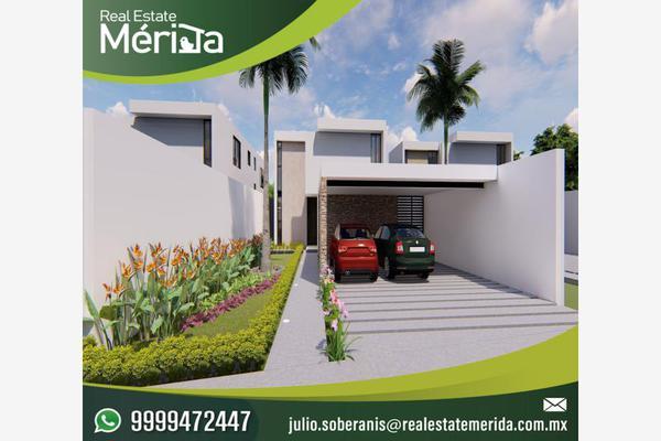 Foto de casa en venta en s/n , conkal, conkal, yucatán, 9954993 No. 05
