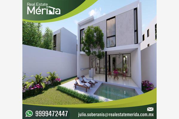Foto de casa en venta en s/n , conkal, conkal, yucatán, 9954993 No. 06