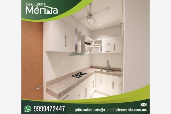 Foto de casa en venta en s/n , conkal, conkal, yucatán, 9954993 No. 08