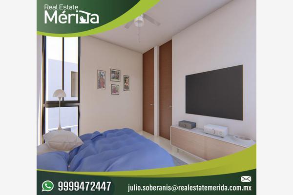 Foto de casa en venta en s/n , conkal, conkal, yucatán, 9954993 No. 10