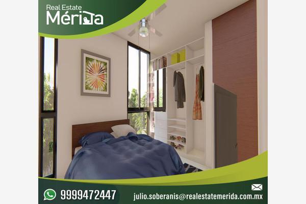 Foto de casa en venta en s/n , conkal, conkal, yucatán, 9954993 No. 04