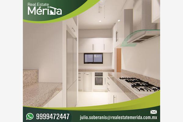 Foto de casa en venta en s/n , conkal, conkal, yucatán, 9954993 No. 03
