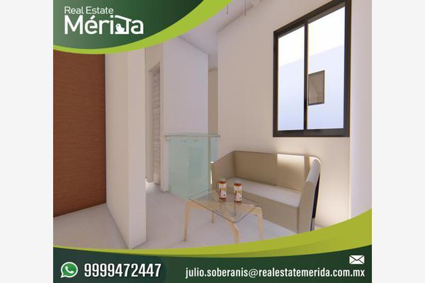 Foto de casa en venta en s/n , conkal, conkal, yucatán, 9954993 No. 01
