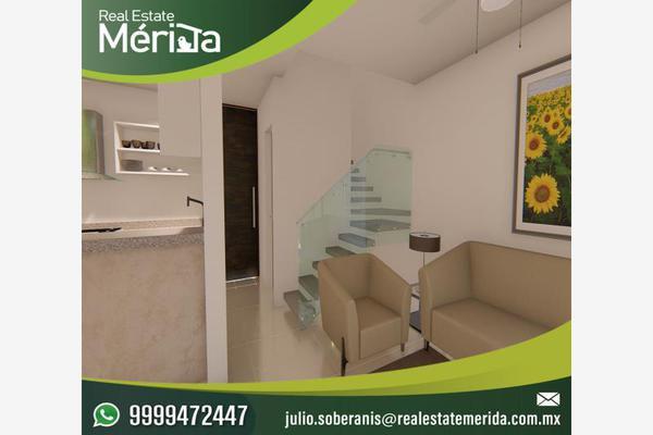 Foto de casa en venta en s/n , conkal, conkal, yucatán, 9954993 No. 02