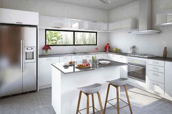 Foto de casa en condominio en venta en s/n , conkal, conkal, yucatán, 9956131 No. 08