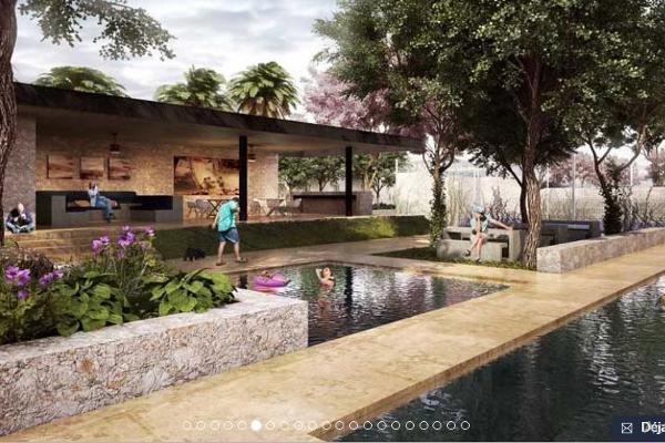 Foto de casa en condominio en venta en s/n , conkal, conkal, yucatán, 9956131 No. 12